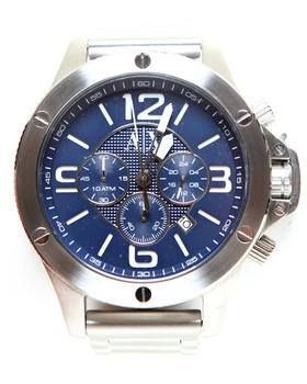 A|X Men's Chronograph Stainless Steel Bracelet Watch 48mm AX1512 - https://www.facebook.com/DJpremiumCoupon