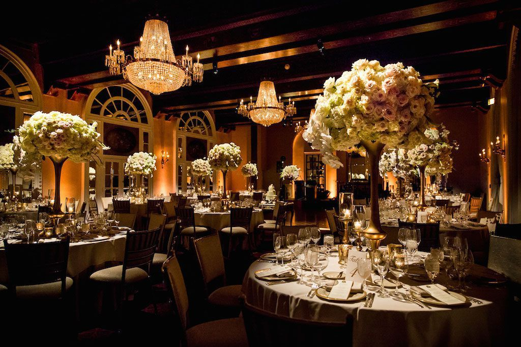 6 16 Glam Gold Wedding St Regis