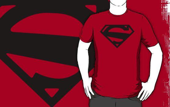 NEW 52 Superman comic cape insignia by geofurlong