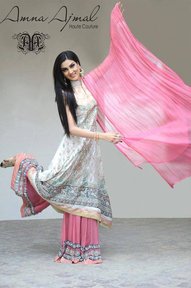 Amna Ajmal Haute Couture