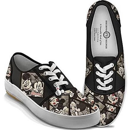 Disney shoes, Mickey mouse shoes