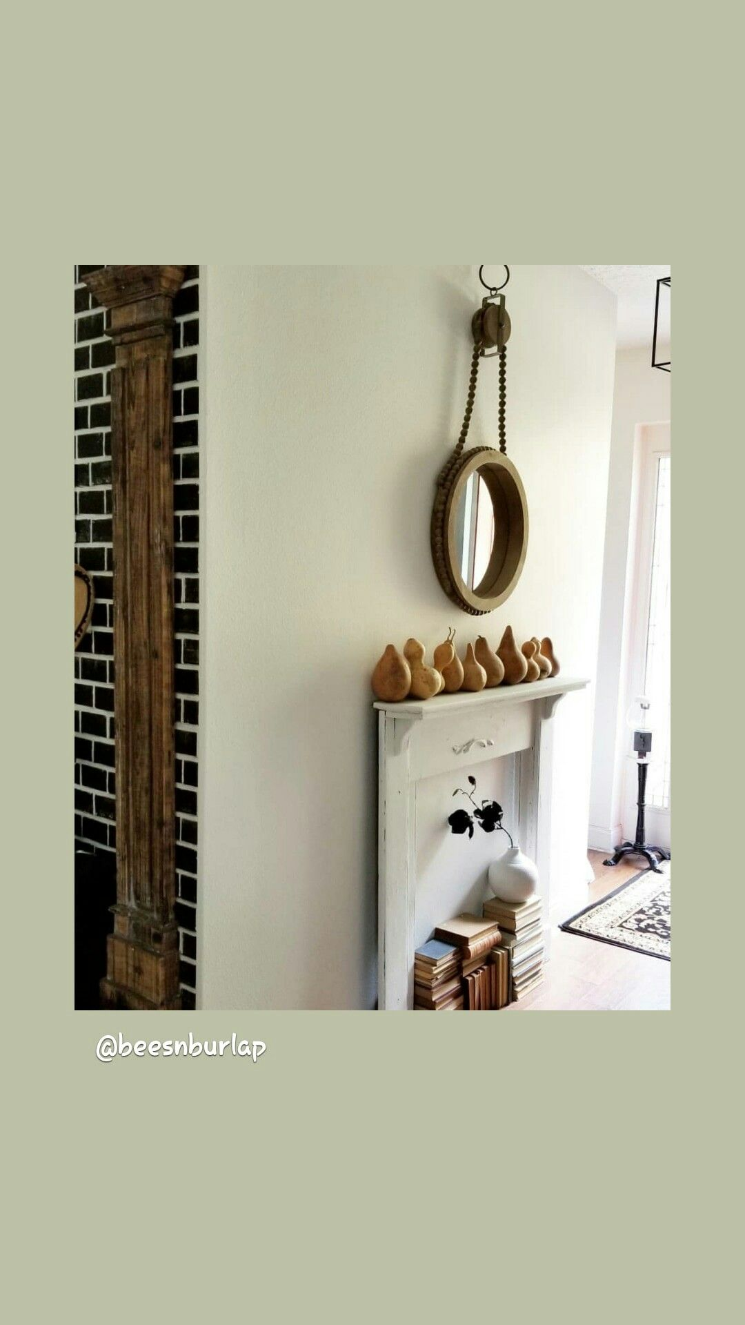 Pin by Sue Tylicki on Fake Fireplaces in Pinterest Fake