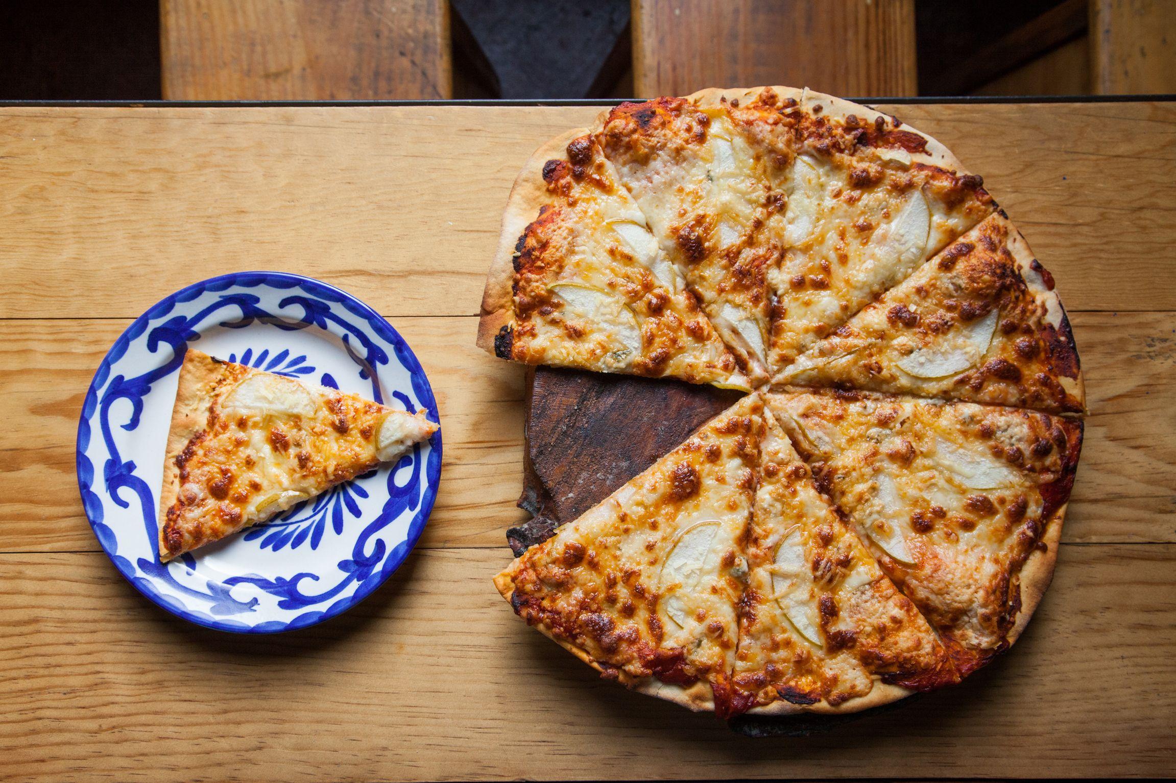Las mejores pizzas de la CDMX | CDMX | Pinterest | Cdmx, Pizzas y ...