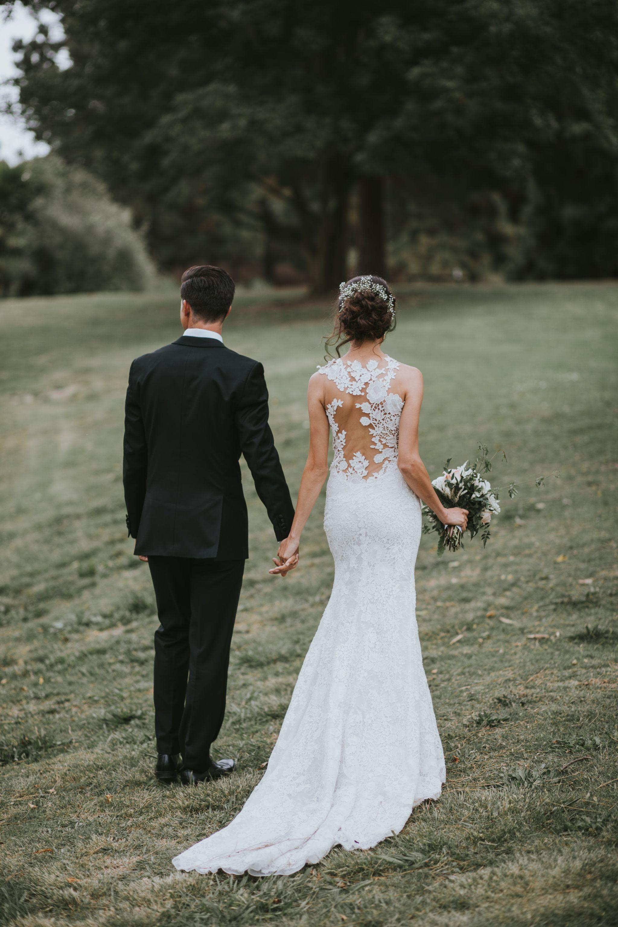 Pronovias Carezza Wedding Dress   Used Twice, Size 20, $20 ...