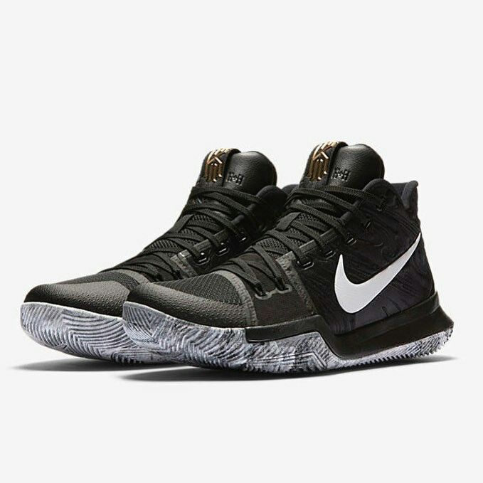 Nike Air Kyrie 3 BHM