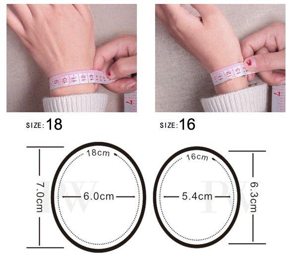 Cartier Love Bracelet Size Chart Jewelry Wiki
