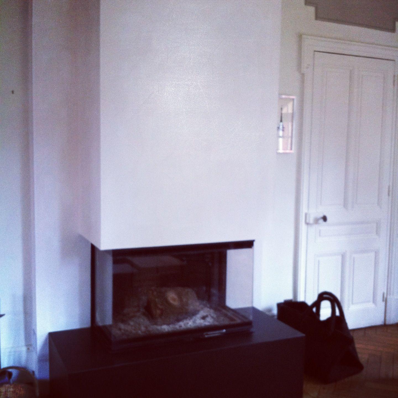 chemin e 3 faces granit chemin es pinterest. Black Bedroom Furniture Sets. Home Design Ideas