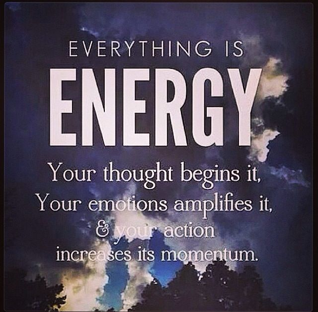 Energy Flows Where Attention Goes Hold Onto What Is Good