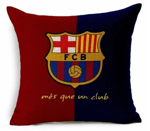 1f8b224927e Barcelona-FC-Cushion-Pillow-Case FREE 2 DAY SHIPPING ! Click Visit ---