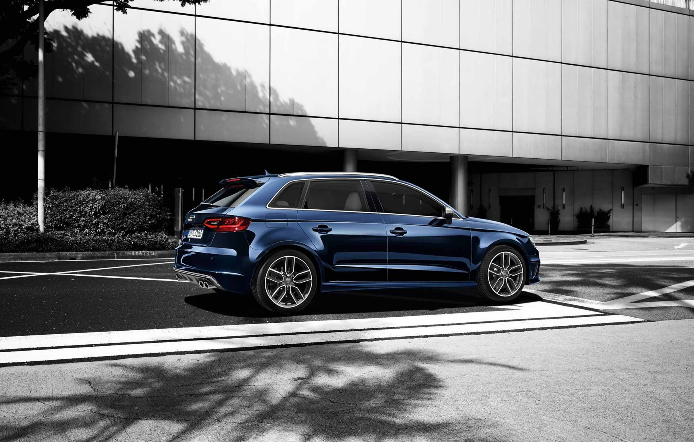 Audi audi s3 sportback