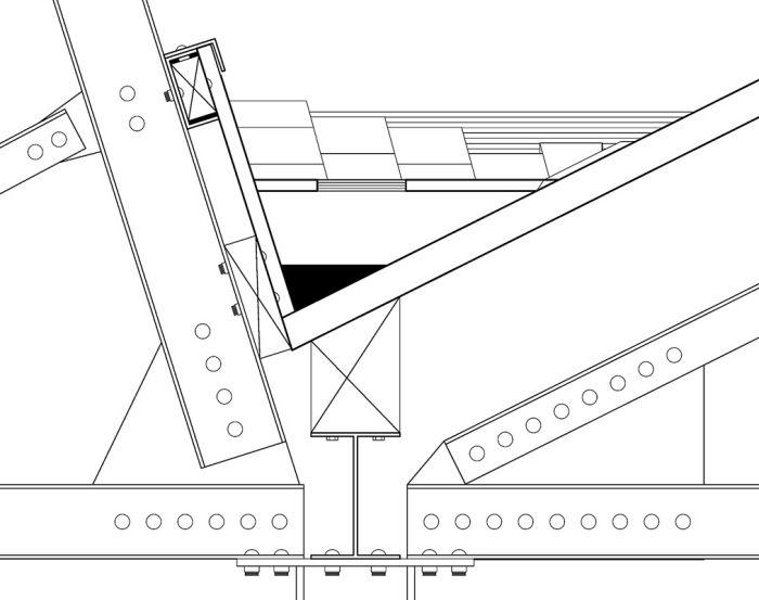 Roof Project by Garrett Johnson at Coroflot.com