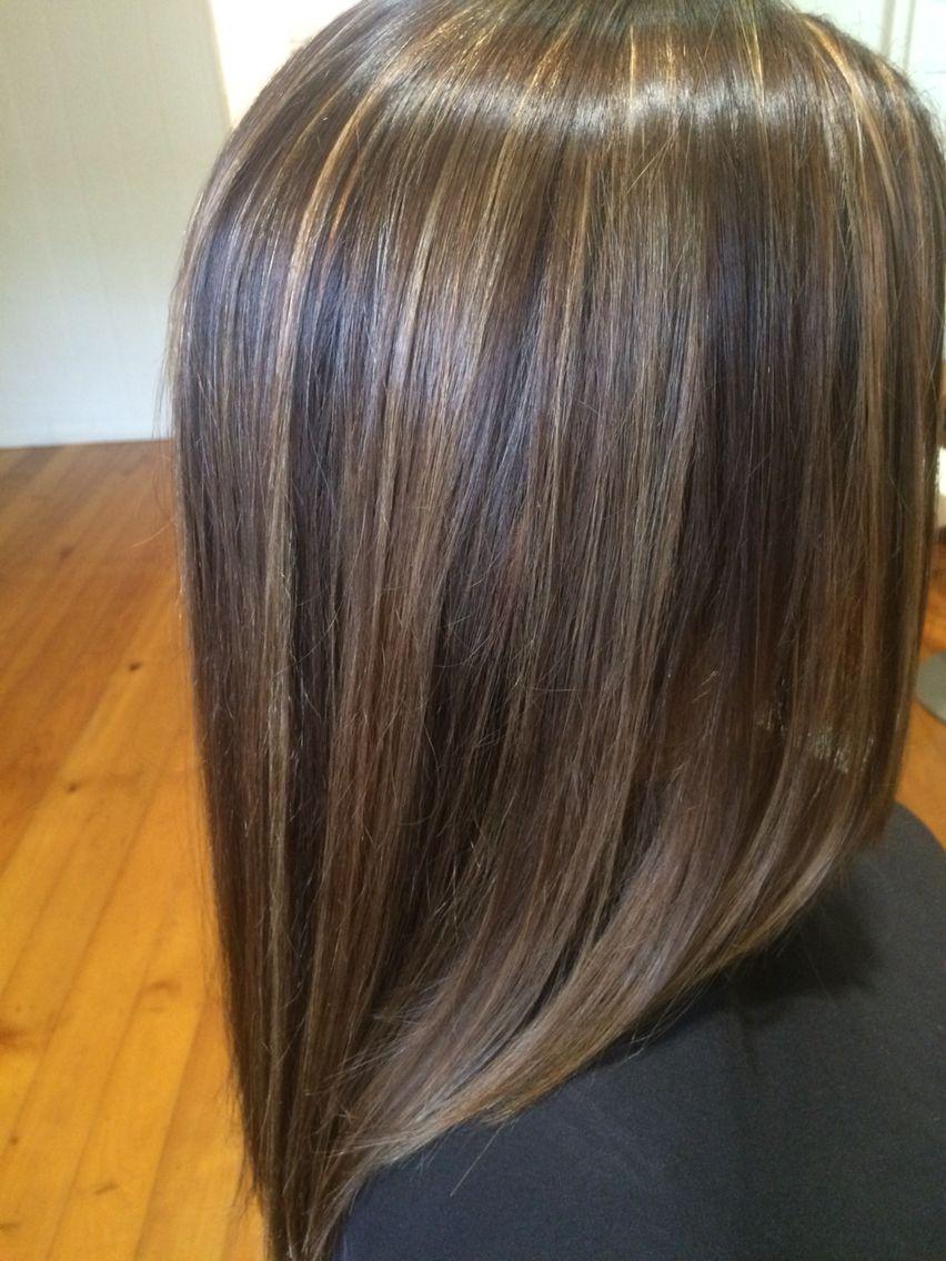 Beautiful shine with shades of Carmel blonde #hairdresserbrisbane#amandatheartofhair#blondehair#longhair