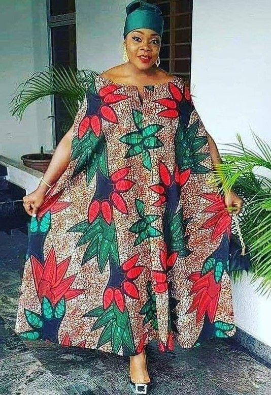 African dress: Beautiful and most Stylish African Ankara Dresses #africandressstyles