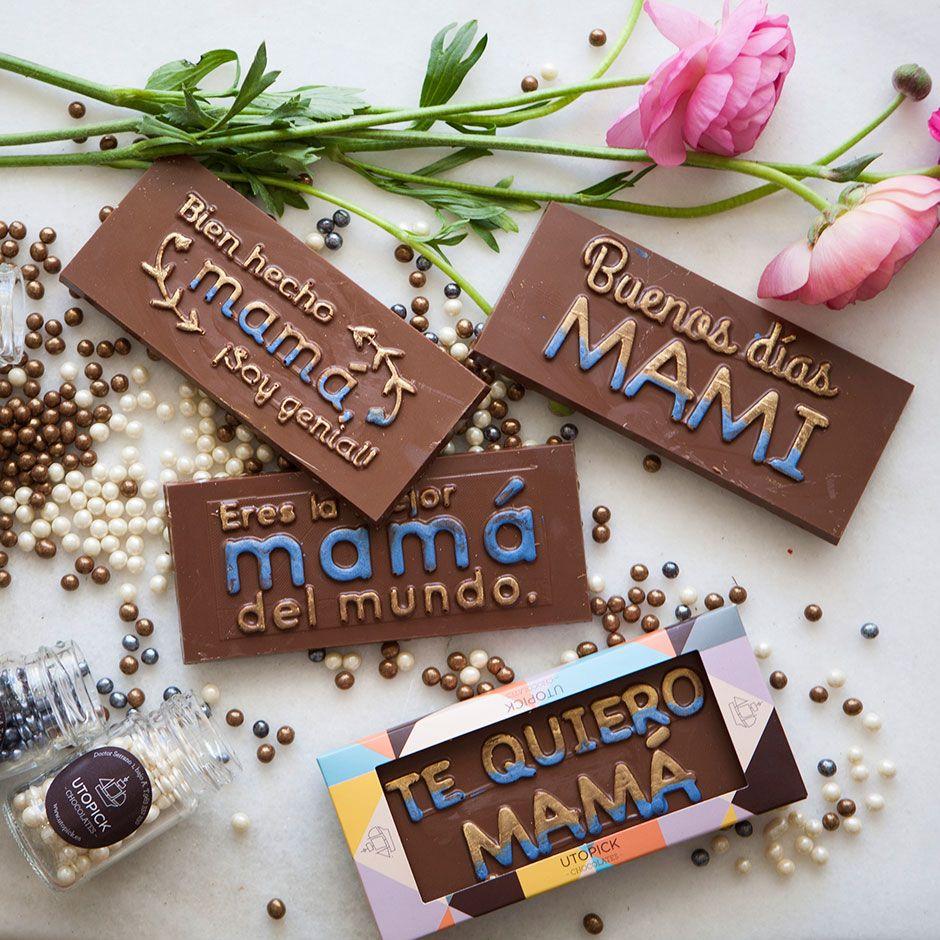 Algunas sugerencias de Utopick para los regalos para el Día de la Madre