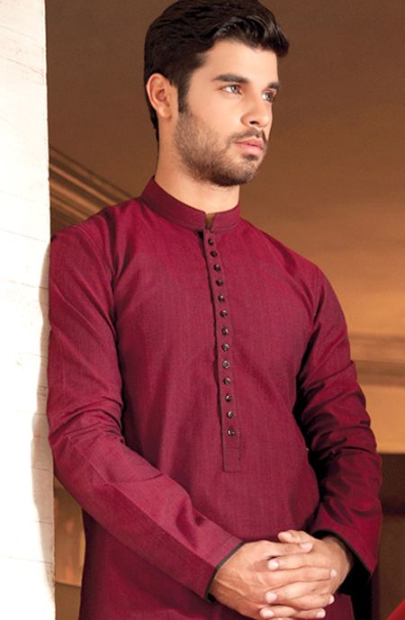 4d14ed5629 Eden Robe Men's Collection 2015 | Outfit in 2019 | Mens kurta ...