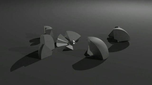 CHOROS  /// Animation