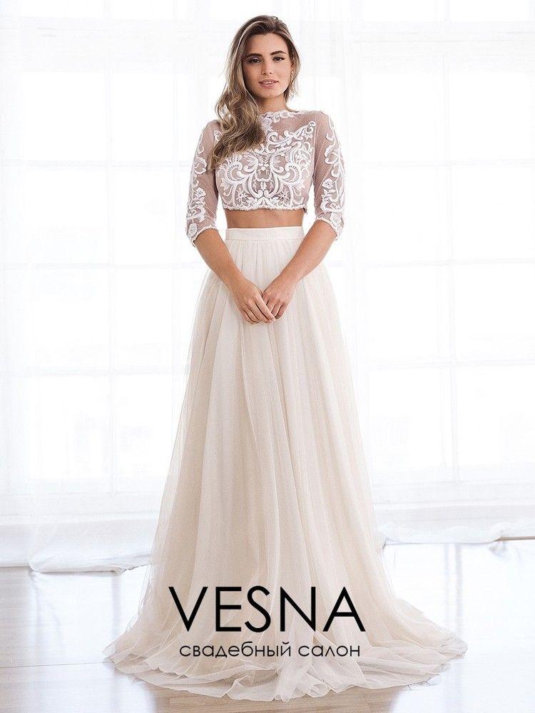 5863193b6bd12c5 Свадебное платье Милис коллекция Асторис модель: Milis фото свадебного  платья - свадебный салон ВЕСНА Санкт
