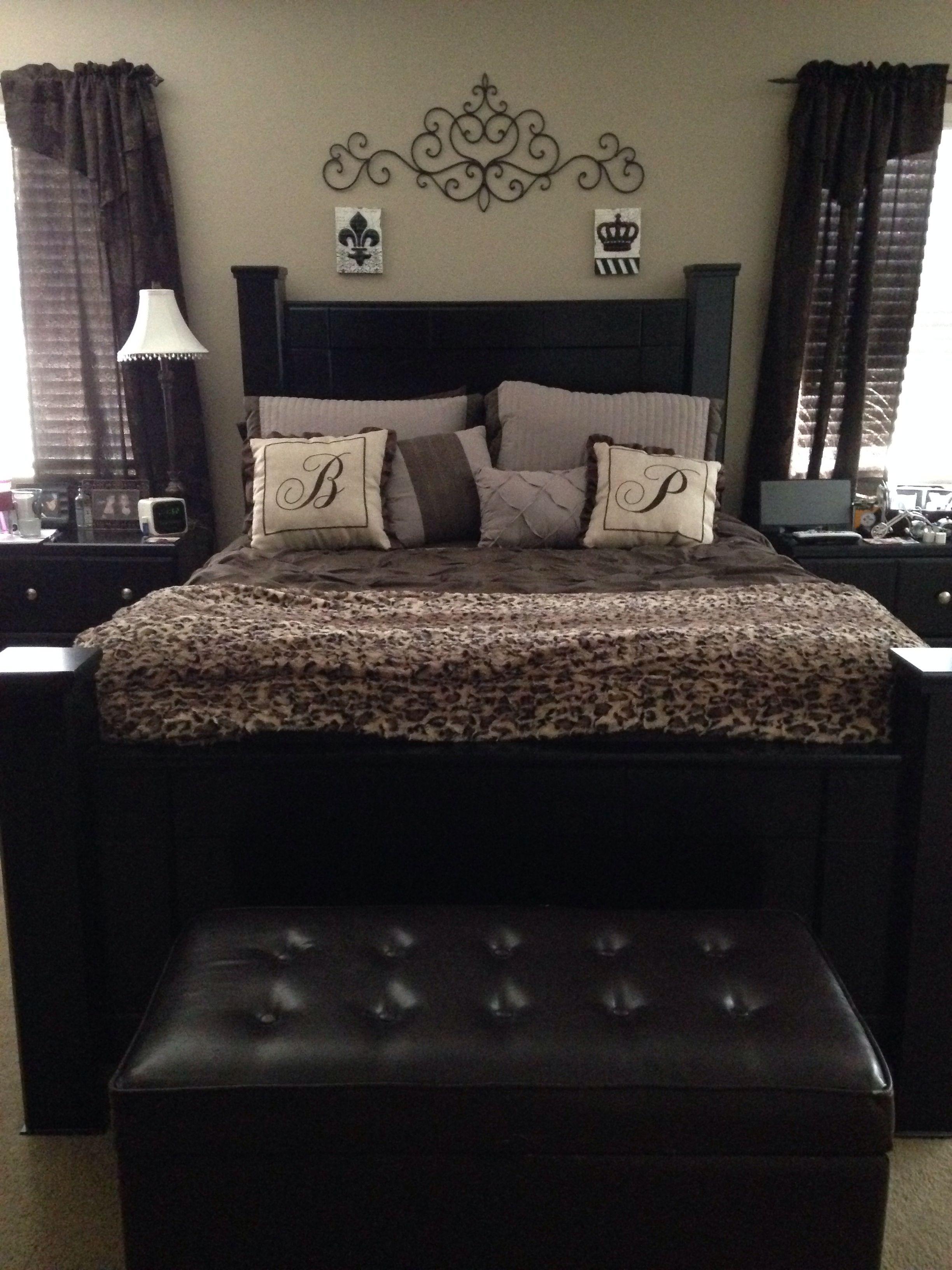 Bedroom Ideas Decoraciones De Dormitorio Decoracion De Cuartos Matrimoniales Dormitorios