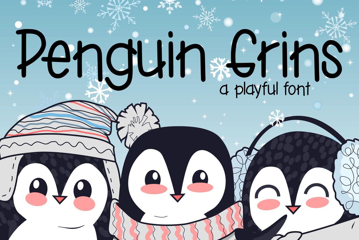 Download The December Delight Bundle | Commercial use fonts, Best ...