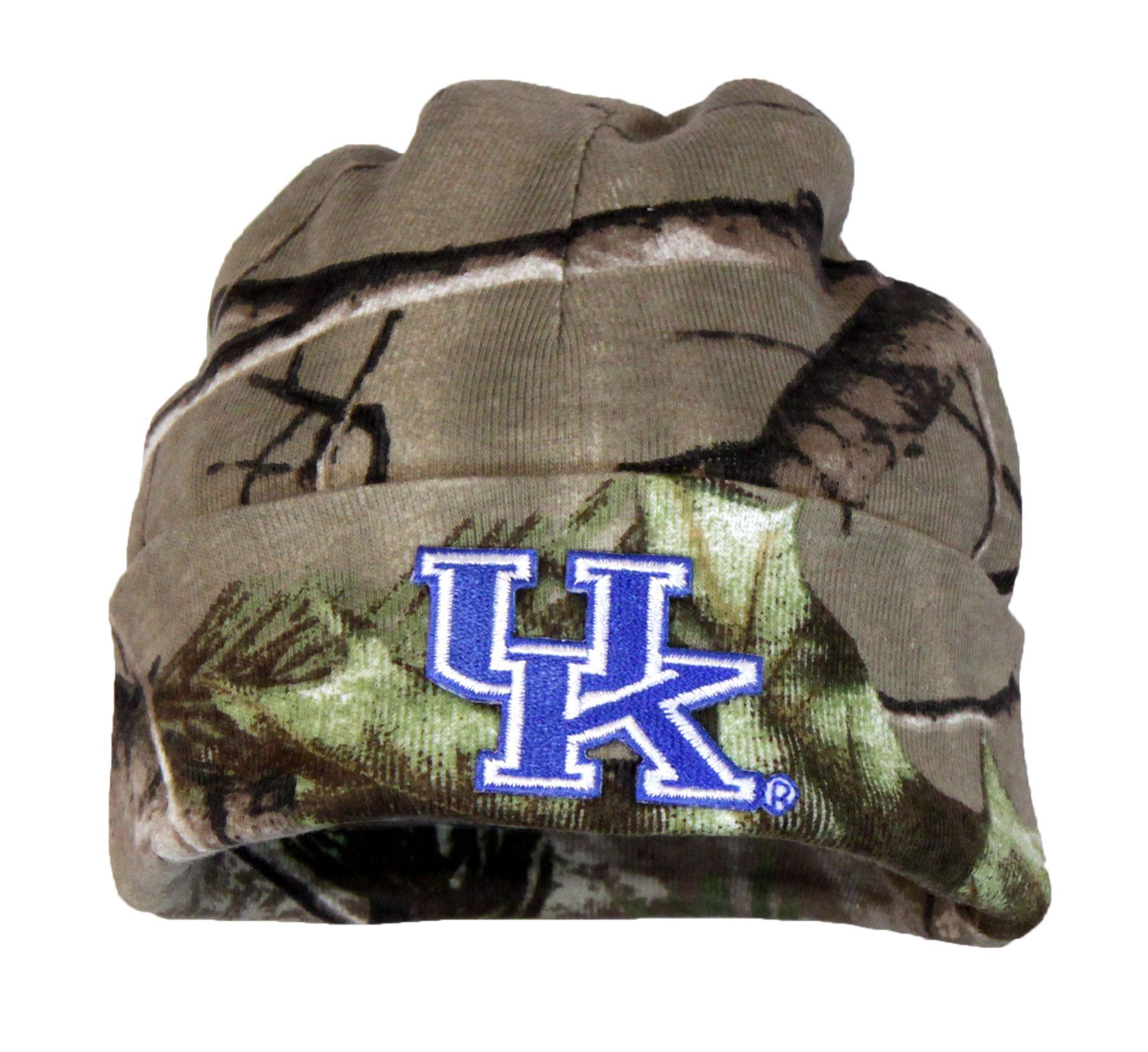 University of Kentucky Infant Real Tree Knit Beanie
