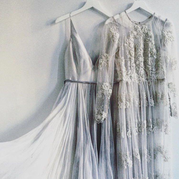 wedding dresses, Elegant wedding dress
