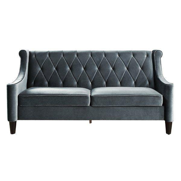 Willa Arlo Interiors Buchanan Wingback Sofa U0026 Reviews | Wayfair