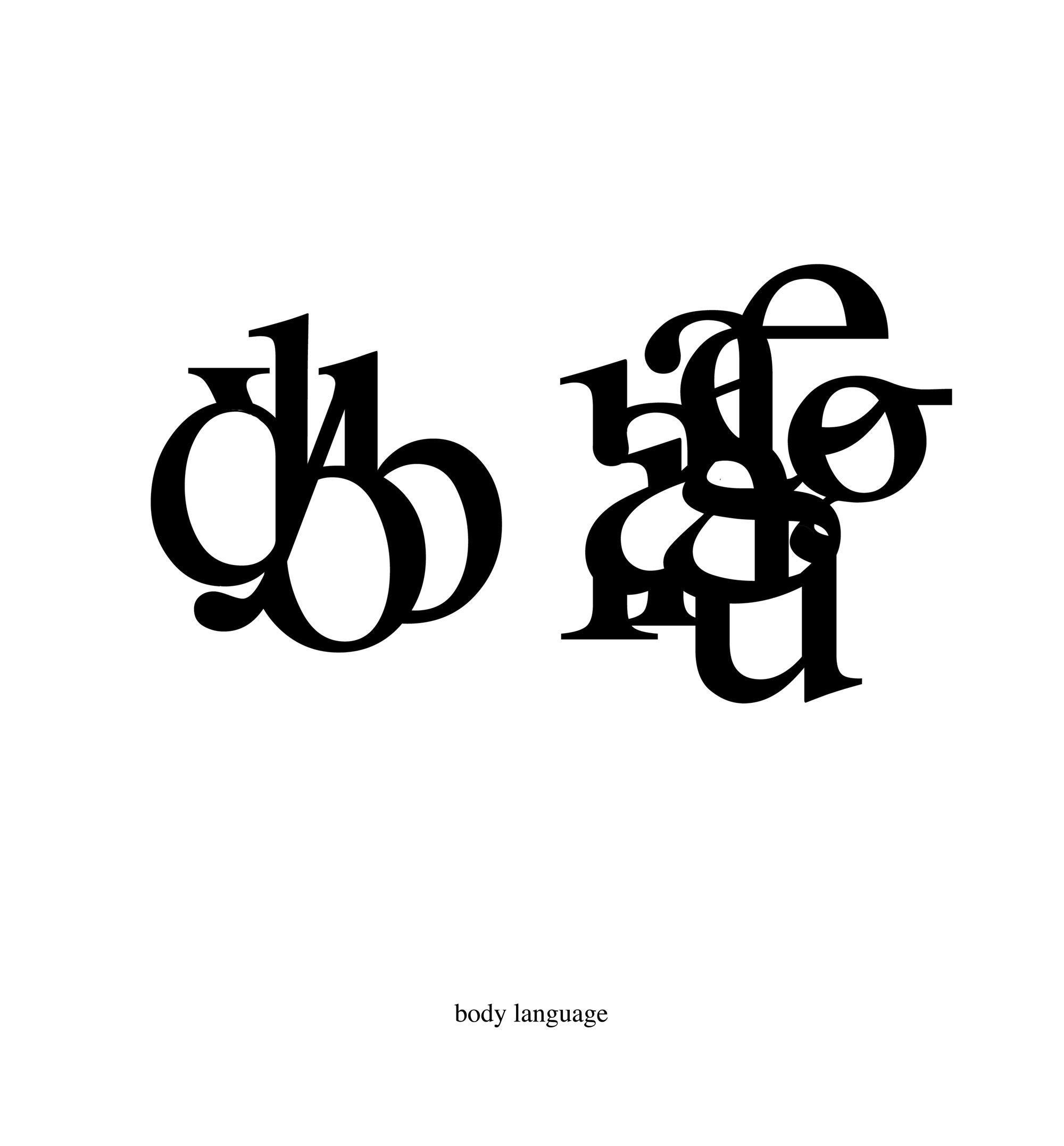 the gipher script - Giuseppe Furcolo\'s logoraphic writing system ...