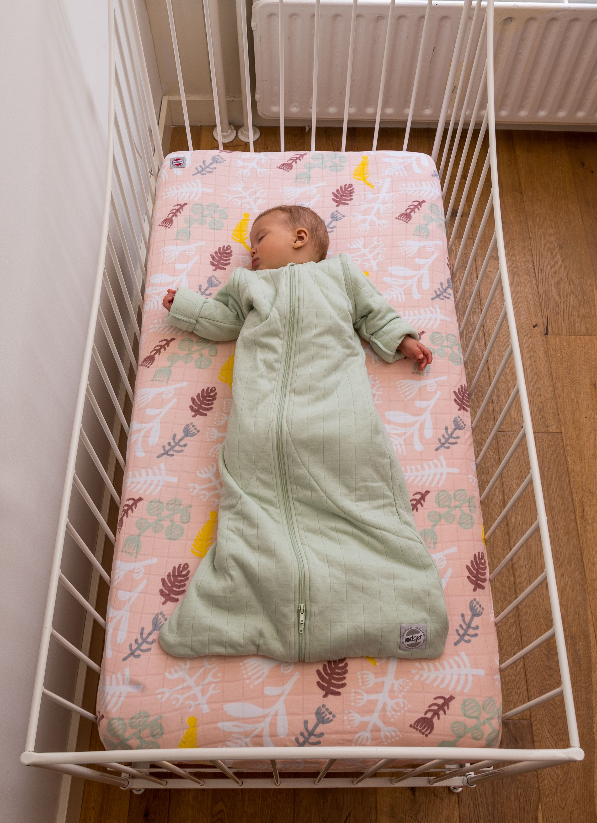 Hopper Sleeves Baby Sleeping Bag Available In 3 Sizes And Even