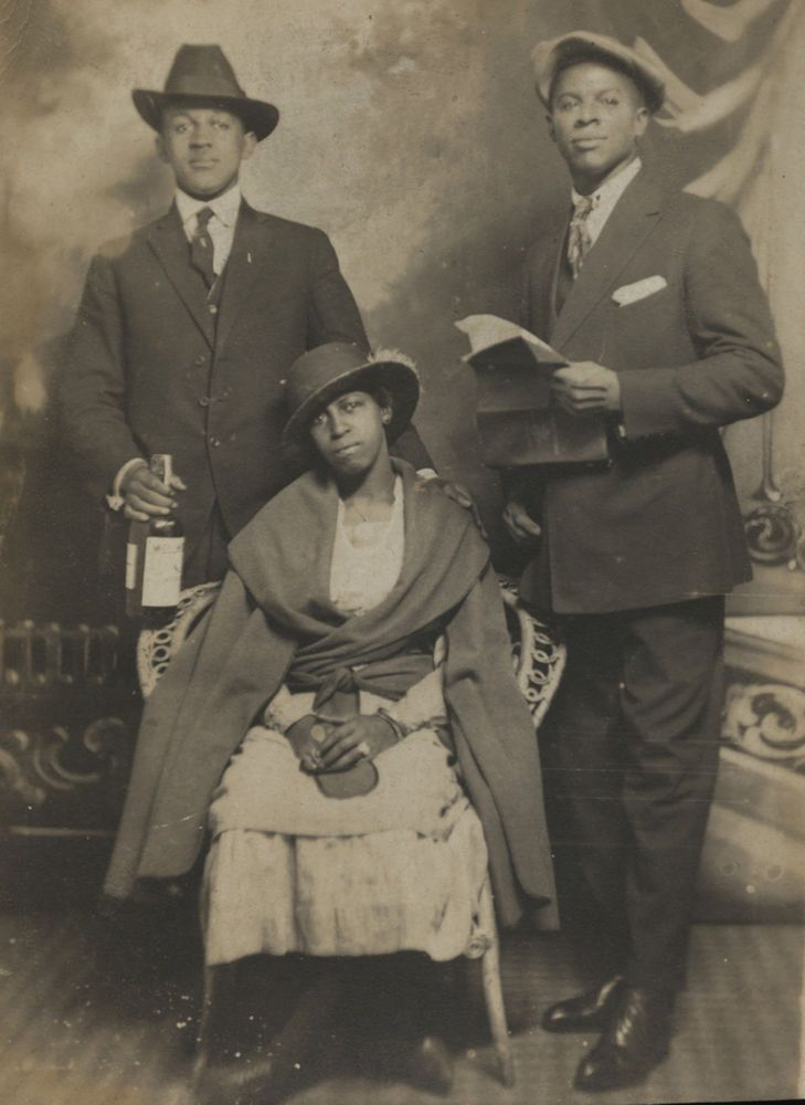 1000+ images about Black Archive - Vintage African