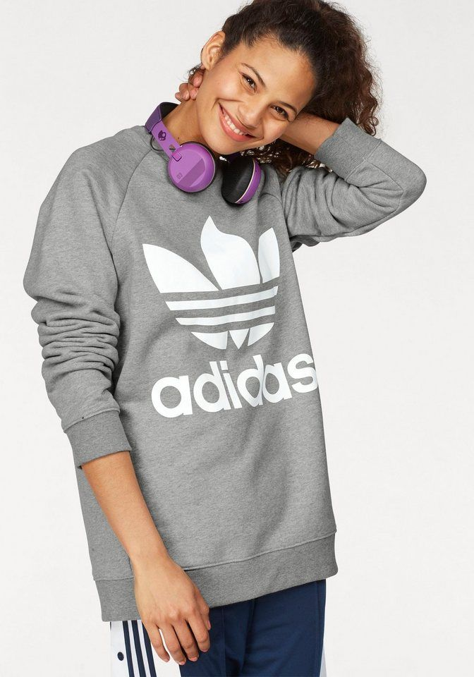adidas Damen Kapuzenpullover & Sweats mit Kapuze günstig