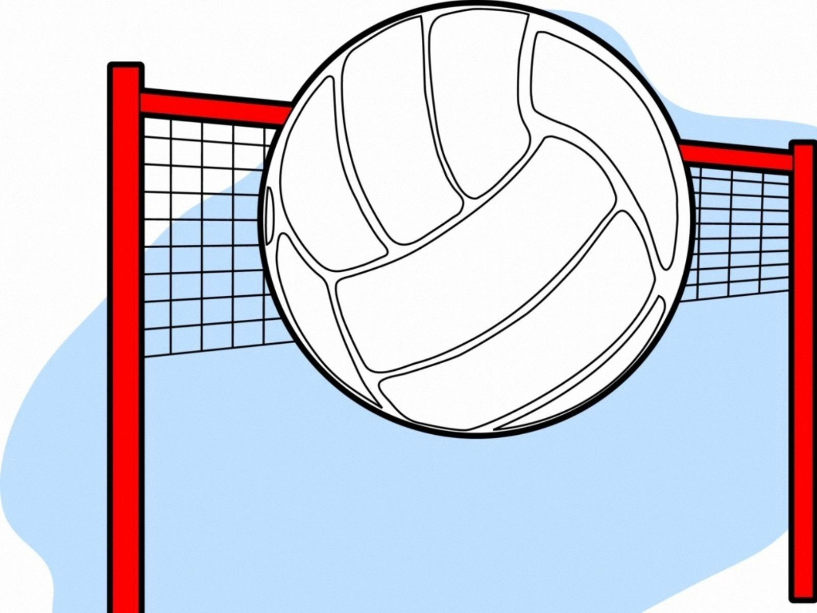 Image Result For Volleyball Images Free Download Volleyball Wallpaper Wallpaper Pictures Volleyball Images
