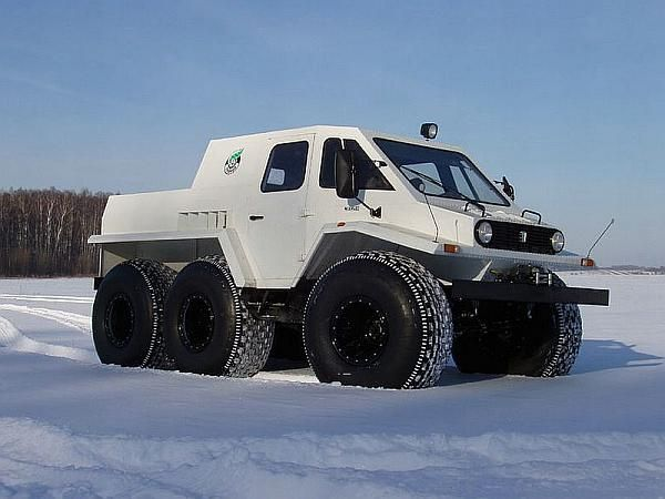 Horizons Unlimited The Hubb Trucks Offroad Vehicles Vehicles