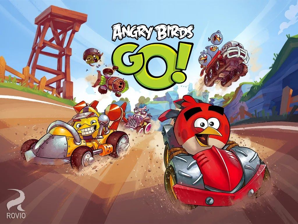 Pin by Will on game | Angry birds, Rovio angry birds, Go game