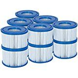 Filter Cartridge VI for Lay-Z-Spa Miami, Vegas, Monaco Set of 6 Twin Packs by Bestway  (251)Buy new:   £26.90 18 used & new from £23.99(Visit the Bestsellers in Toys & Games list for authoritative information on this product's current rank.) Amazon.co.uk: Bestsellers in Toys & Games...