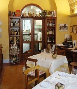 Comer bien: Mejores restaurantes en la Toscana