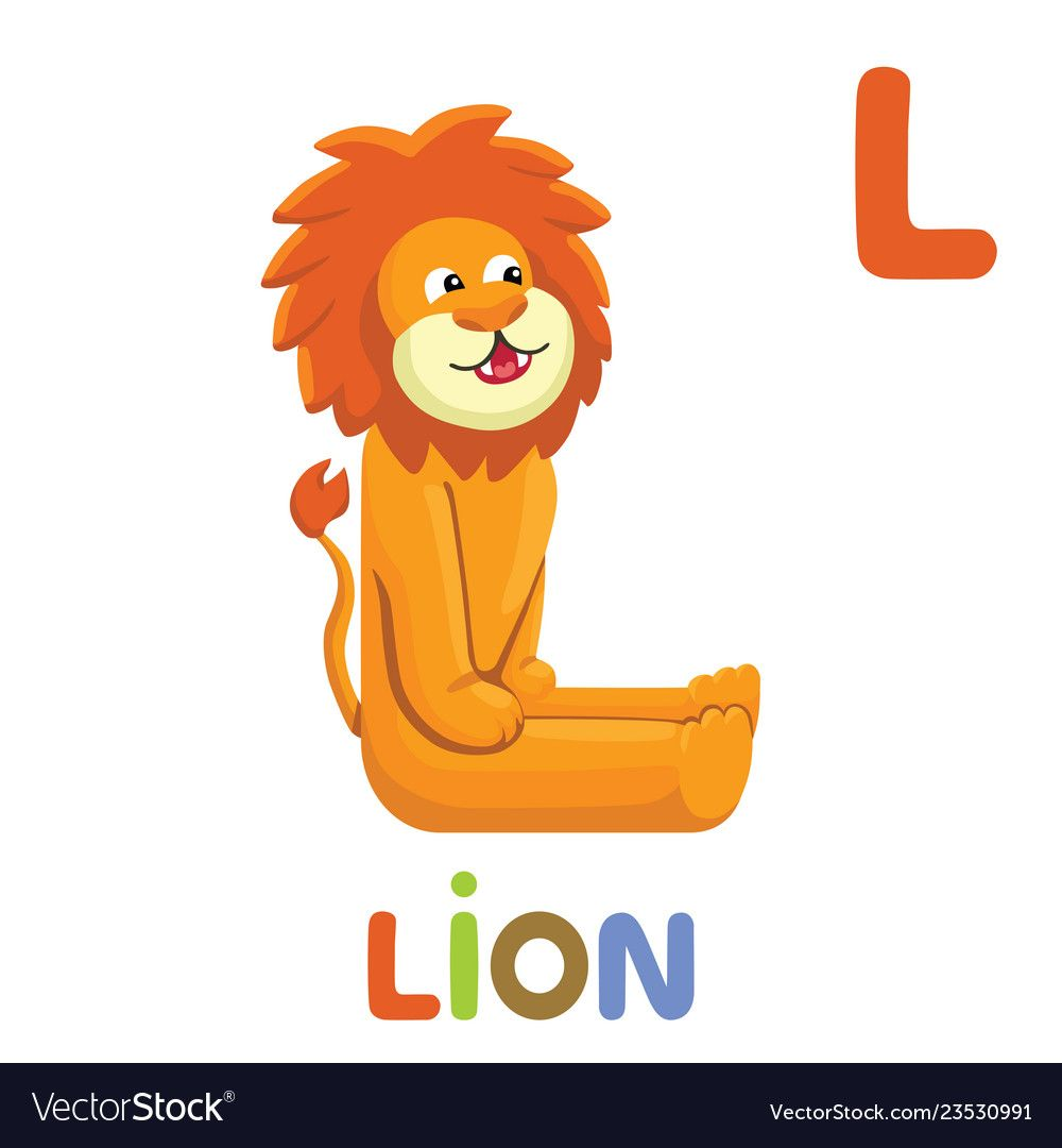14++ Animals with letter l ideas