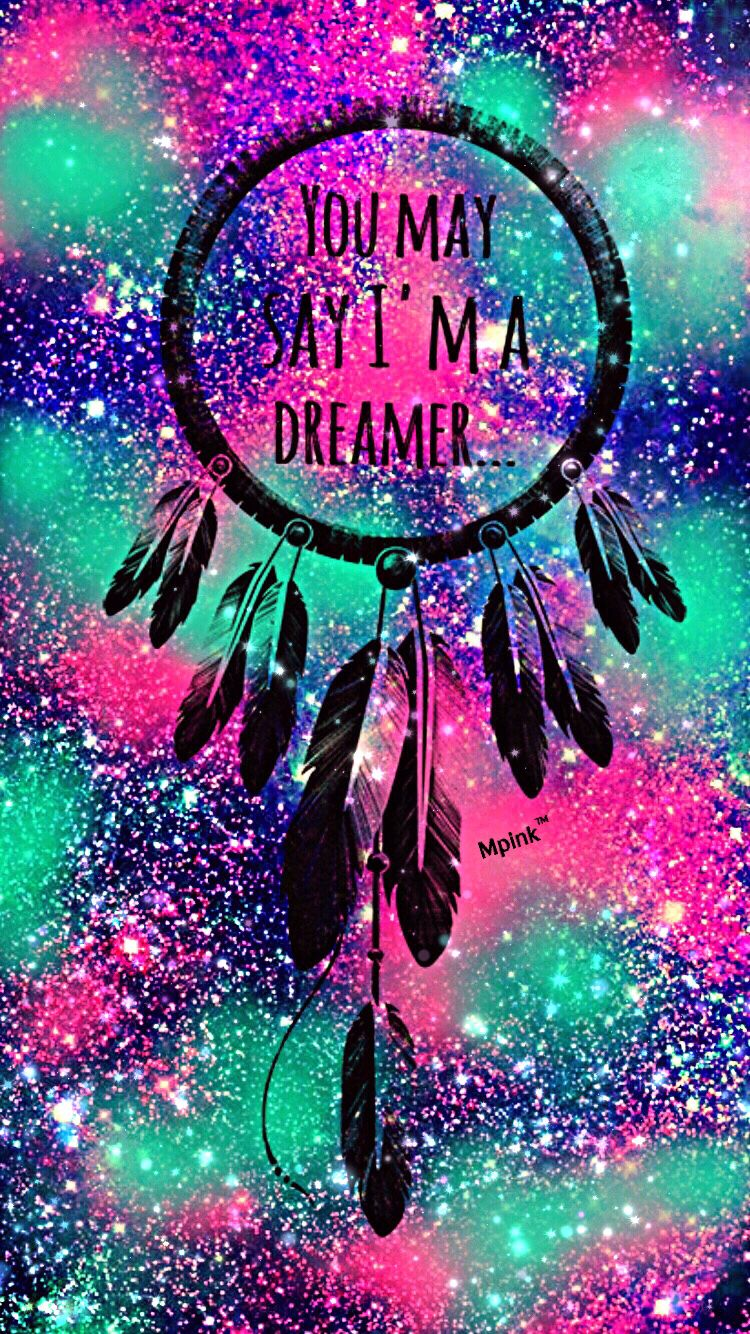 Sparkle Splash Dreamcatcher Galaxy Iphone Android Wallpaper I Created For The App Top Chart Android Wallpaper Dream Catcher Cute Wallpapers