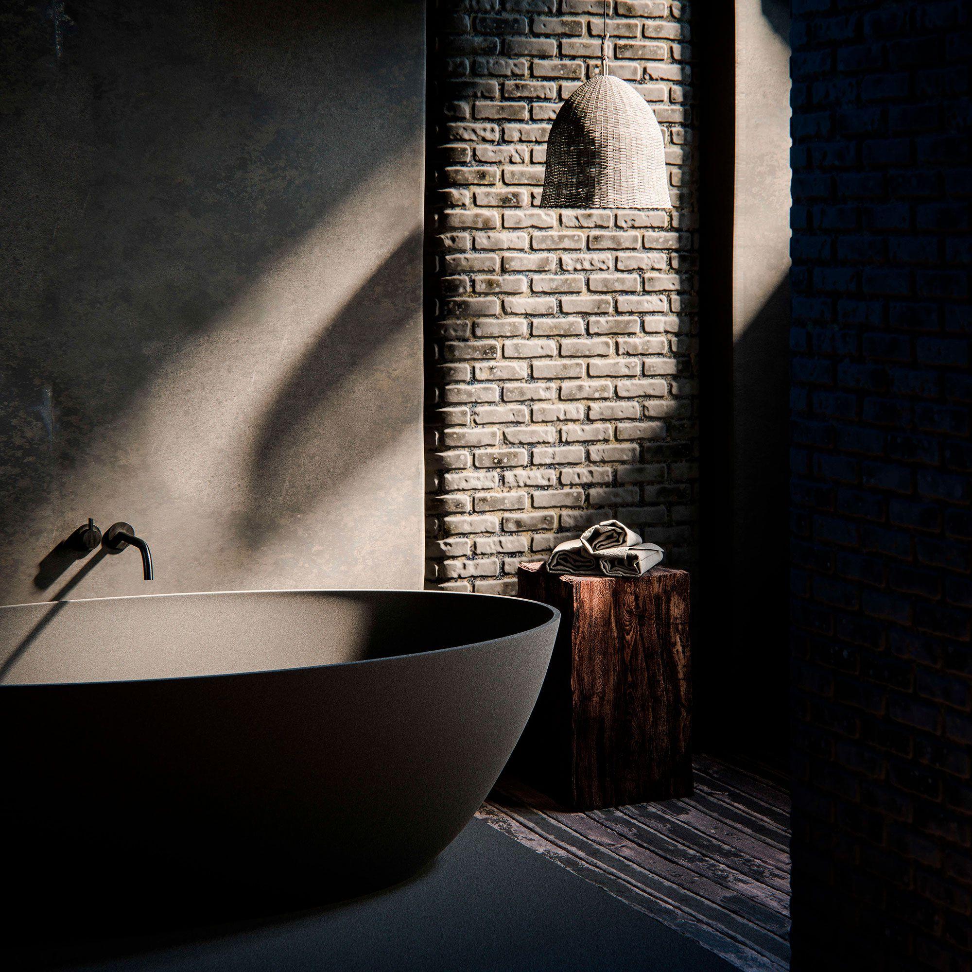 Modern bathroom design Badezimmer design, Luxus