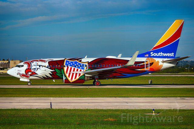 Southwest B737 N918wn Luftfahrt Flugzeuge Airports