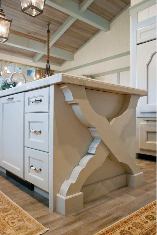 Kitchen Island Design Kitchen Island Leg Design Kitchen Island
