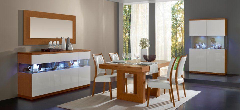 Mobiliário de luxo com classe
