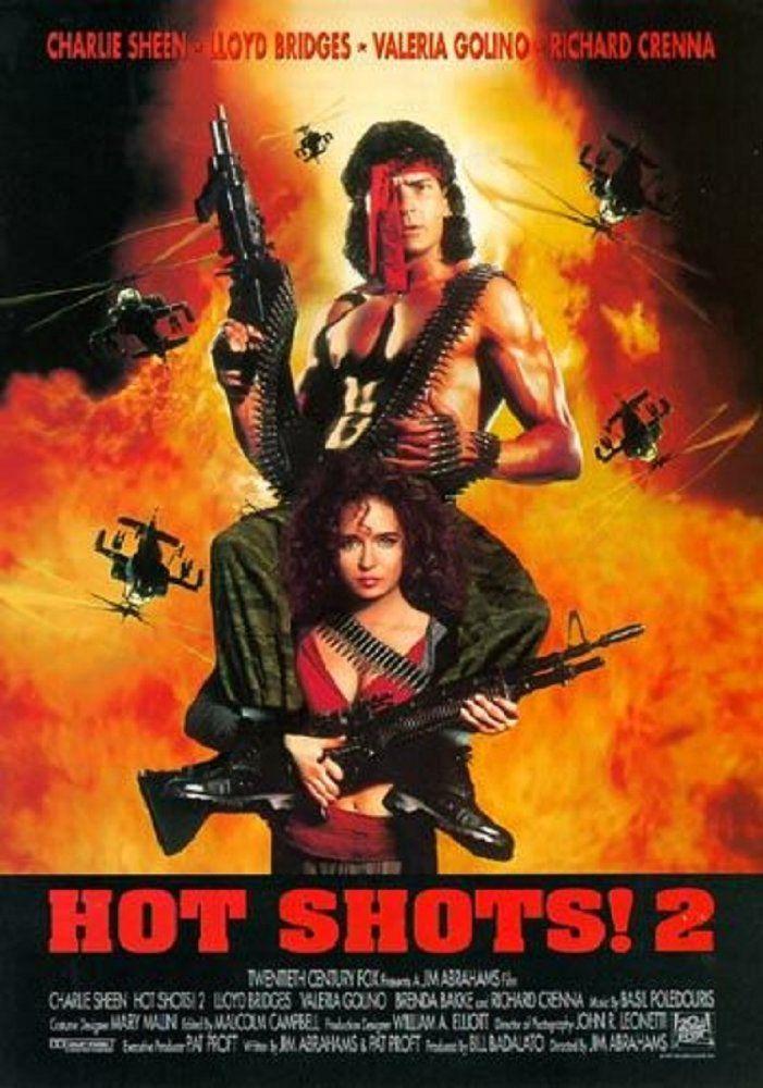 hot shots 2 ganzer film
