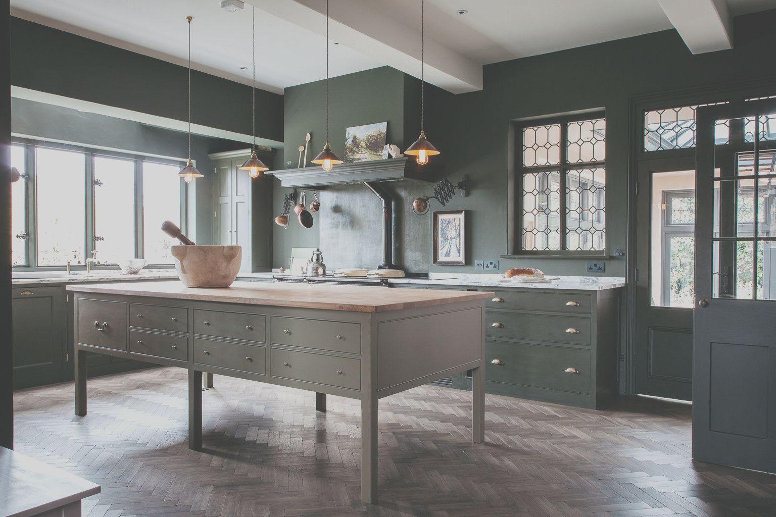 12 Regular Kitchen New Design Image In 2020 Plain English Kitchen English Country Kitchens New Kitchen Designs