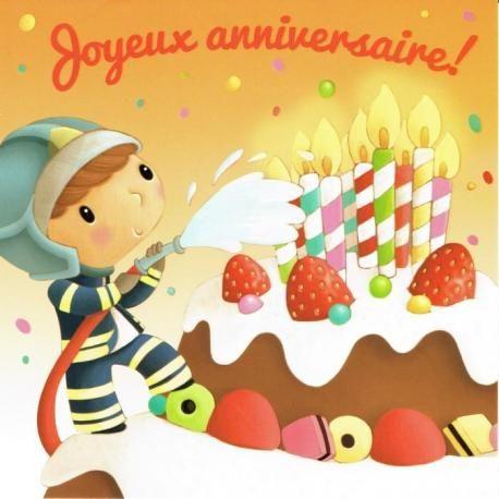 Joyeux Anniversaire Titi.Carte Elen Lescoat Titi Pinson Joyeux Anniversaire Le
