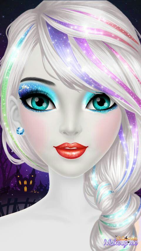 My Elsa from frozen