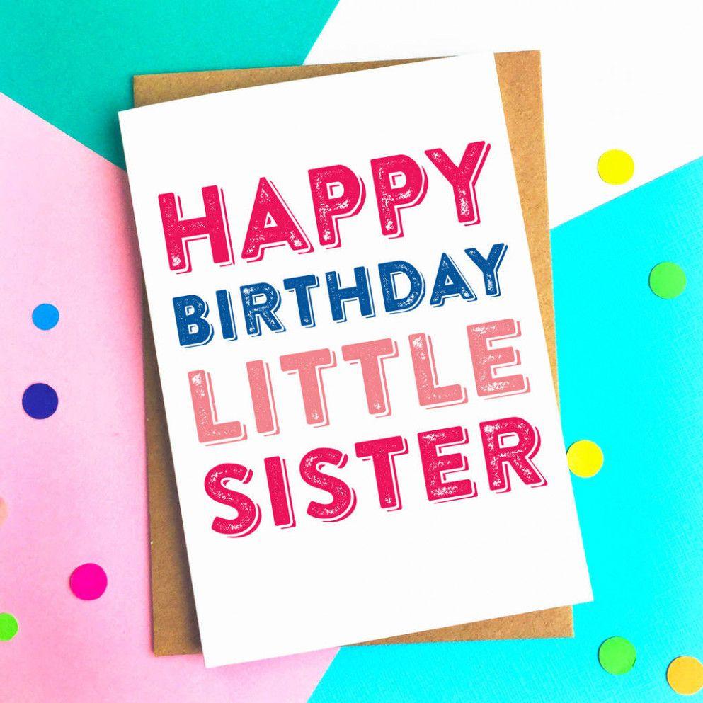 17 Ideas Happy Birthday Sister Card Images Gambar Selamat Ulang Tahun Kartu Ulang Tahun Lucu Kartu Selamat Ulang Tahun