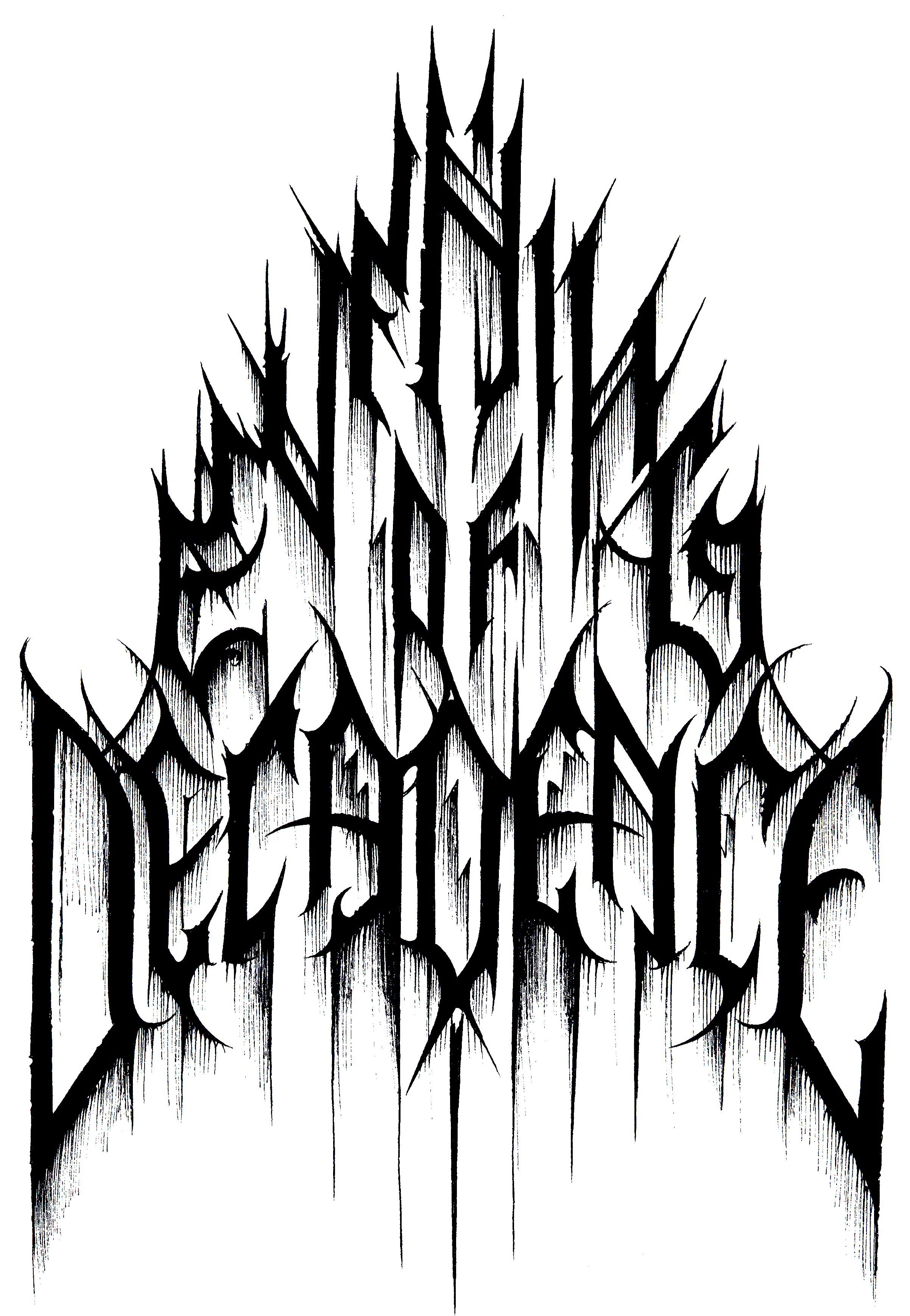 metal band logo ideas real clipart and vector graphics u2022 rh realclipart today