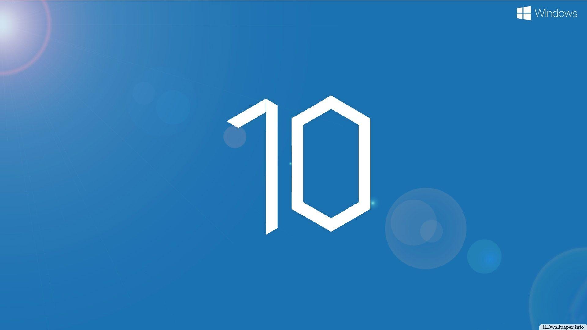 windows 10 wallpaper desktop httphdwallpaper infowindows 10
