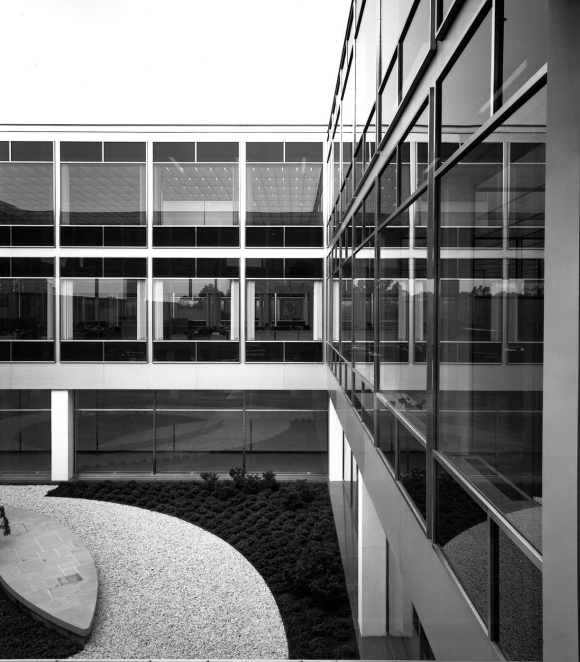 Connecticut General Life Insurance Company Headquarters