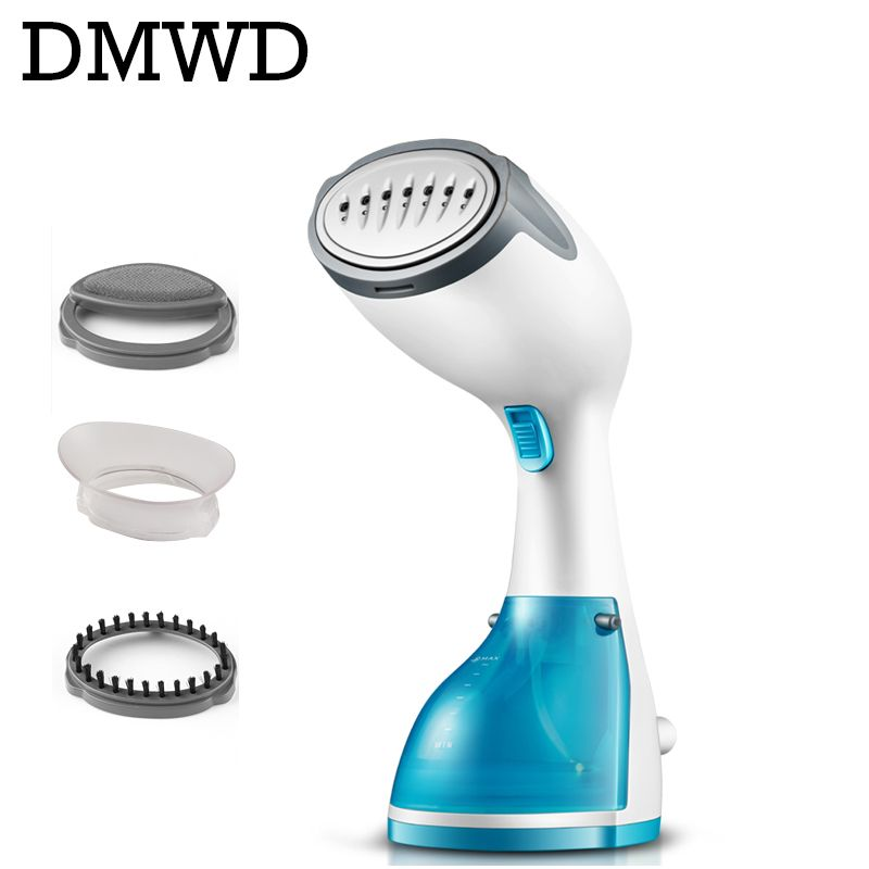 Mini Handheld Garment Steamer Small Household Electric Steam Iron